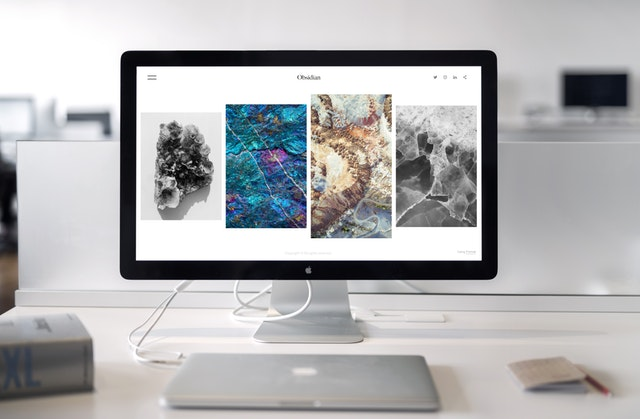 Custom website development, design and E-commerce - OUwebs